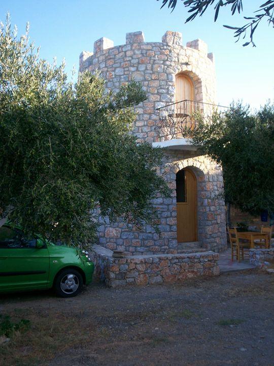 cottage-castle - Sonya