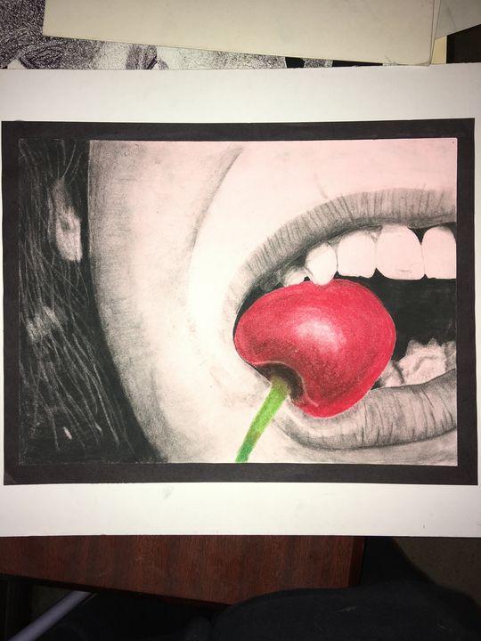 Cherry picking - Finesse Studios