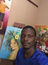 Brian Bugembe