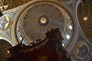 Saint Peter's Baldachin