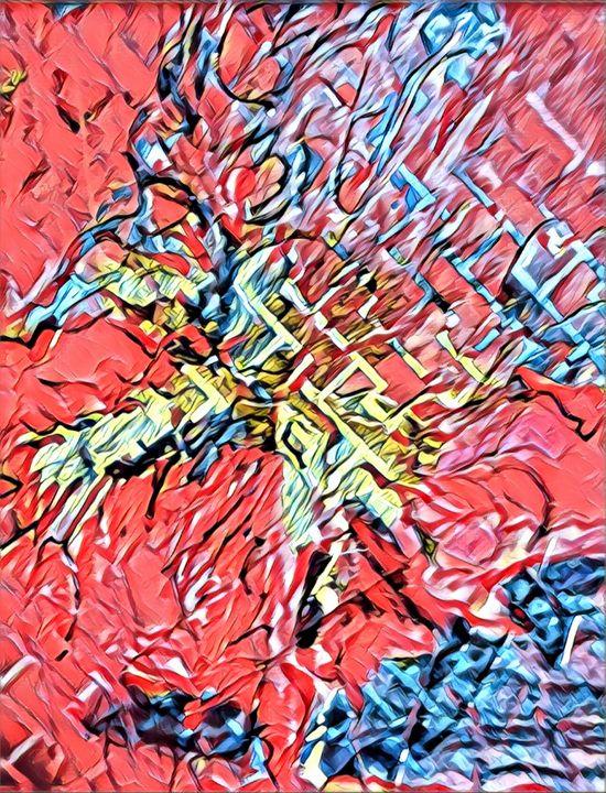 Palm Patriot - Mastagni Fine Arts