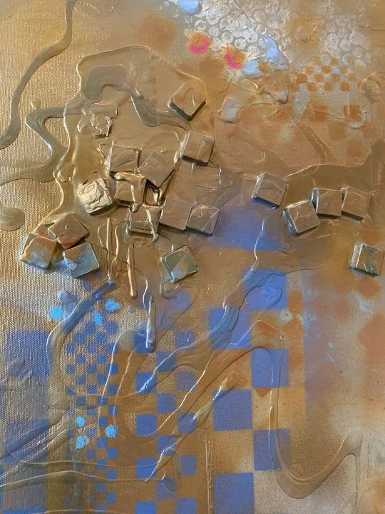 Growth - Mastagni Fine Arts