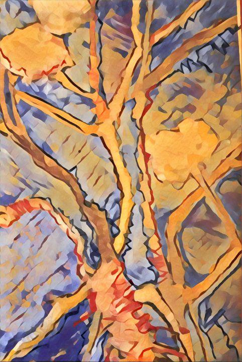 Carrot Bronzed - Mastagni Fine Arts