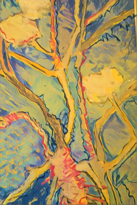 Carrot top 2 - Mastagni Fine Arts