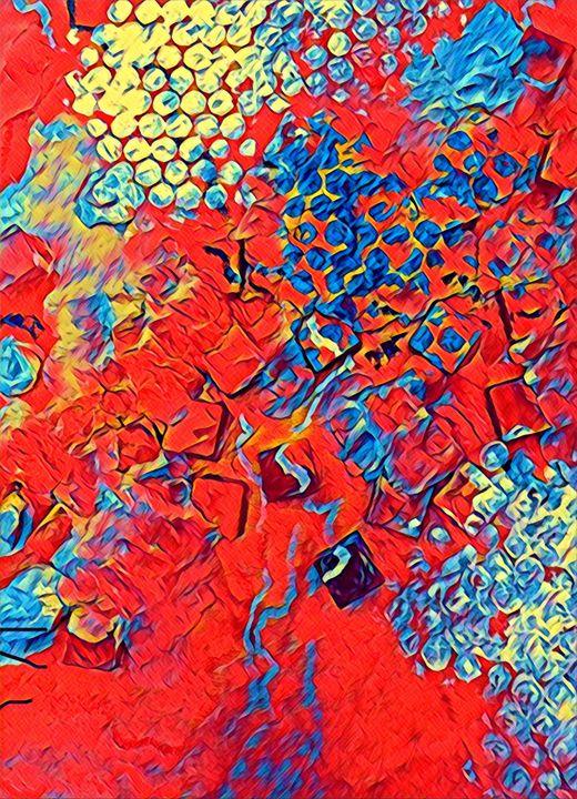 March 5 - Mastagni Fine Arts