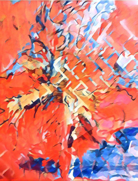 Palm Passion - Mastagni Fine Arts