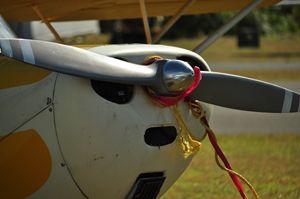 Aircraft Collision