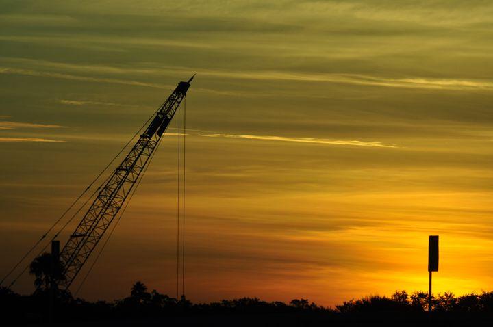 Tampa Bay Sunset - Nardozza Photography