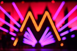"Lighting Design - ""M"""