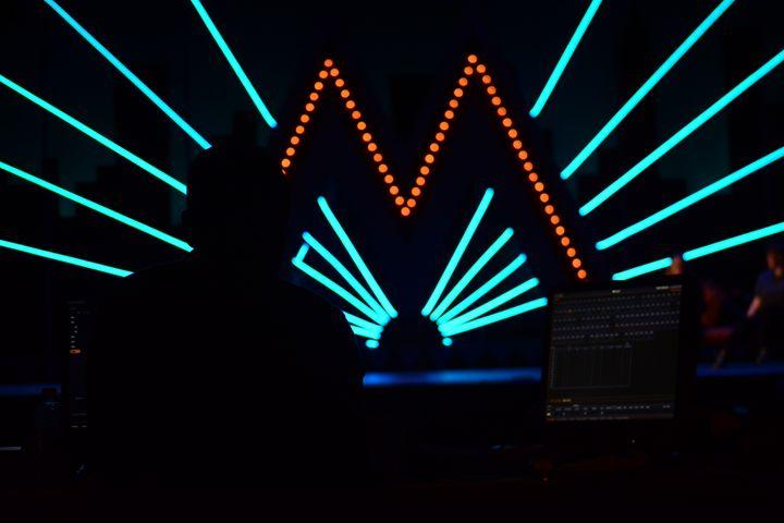 Lighting Design - Nardozza Photography