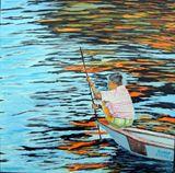 Boat Woman No.3