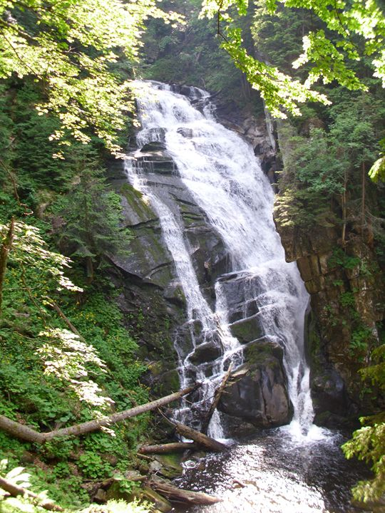 Waterfall - Fantasy