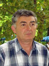 Martiros Martirosyan
