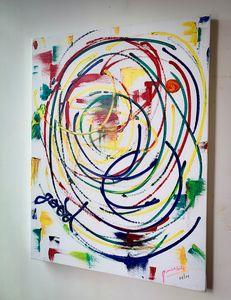 "Abstract - ""Life"""