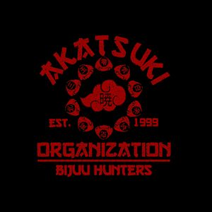 Akatsuki Organisation