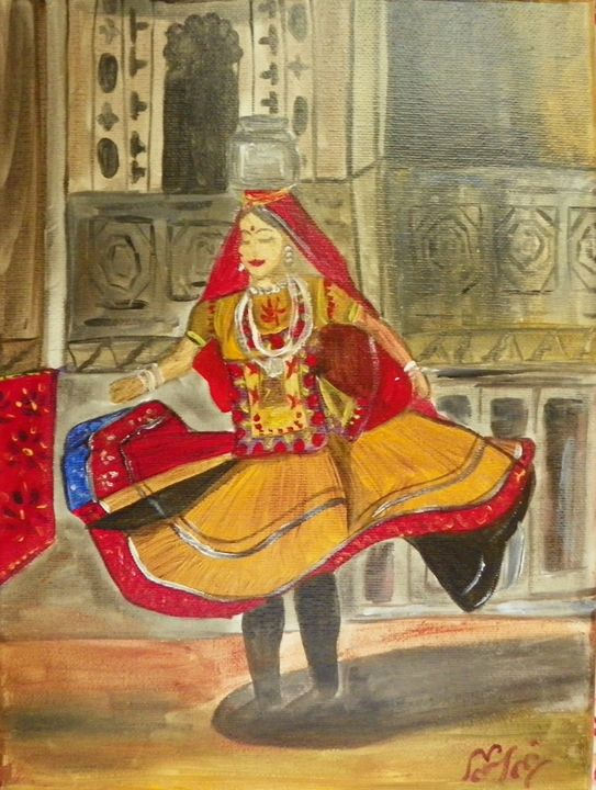 Folk Dance - MoRa