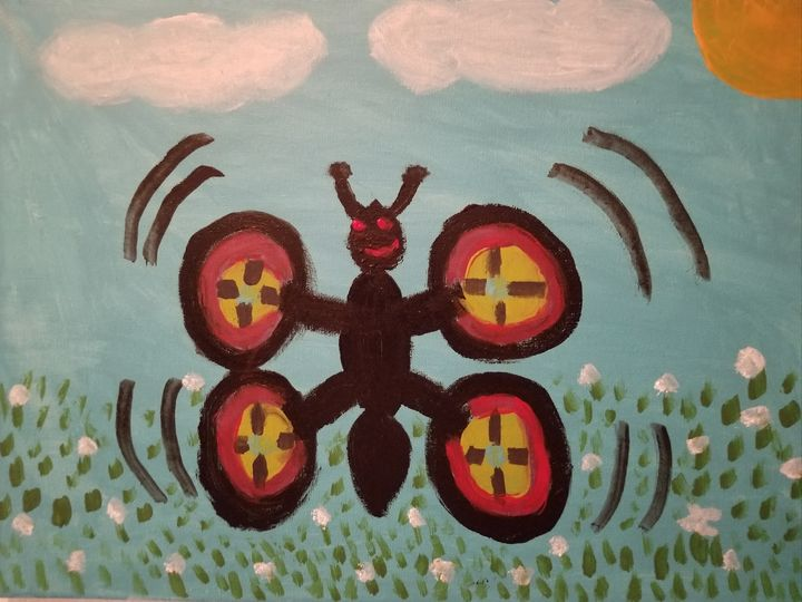 Black Butterfly - Richard III Galleries
