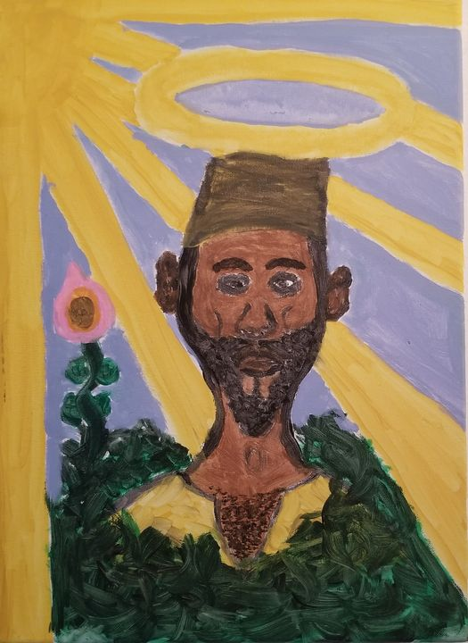 Adam the original man - Richard III Galleries