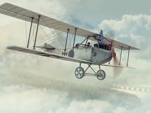 Aviatik IC