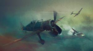 Fokker D XXI  Defender of Holland