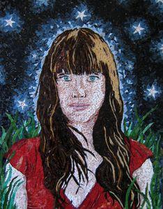 Stars - Monique Sarfity Mosaics