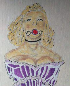 BDSM Erotic Art