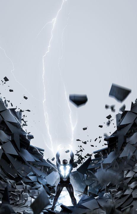 Lightning - kingdreggar