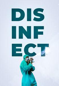 disinfect