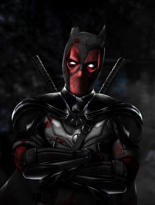 batpool - Dreggar