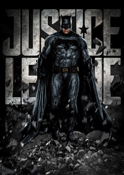JL bat - Dreggar