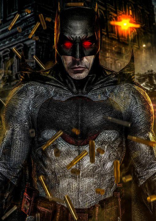 Batman - Dreggar