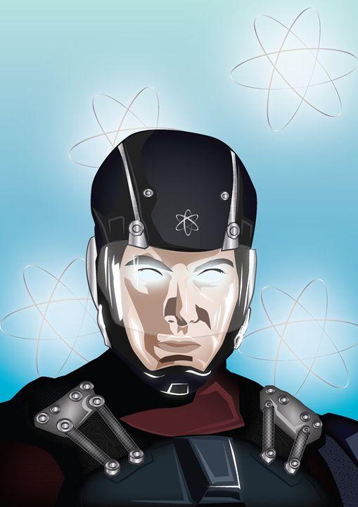 Atom - Dreggar