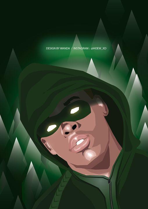 Green C - Dreggar