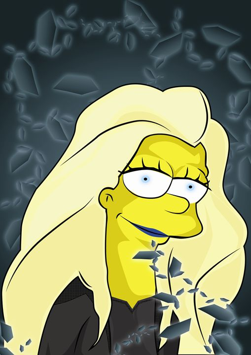 Marge Frost - Dreggar