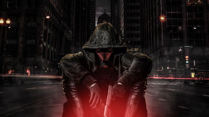 Jason Todd - Dreggar