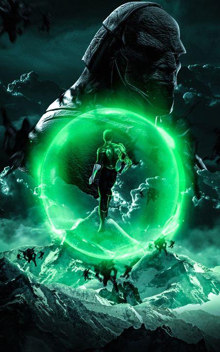 lantern - Dreggar
