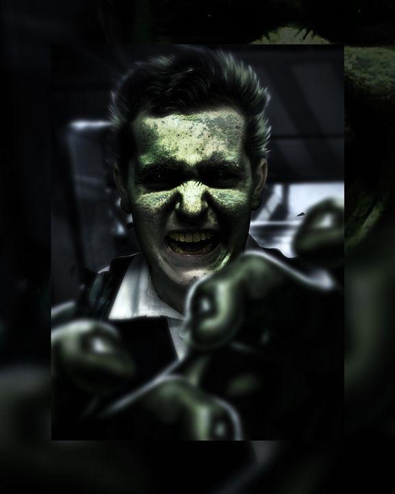 Baby hulk - kingdreggar