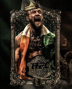 Irish Whip - Dreggar