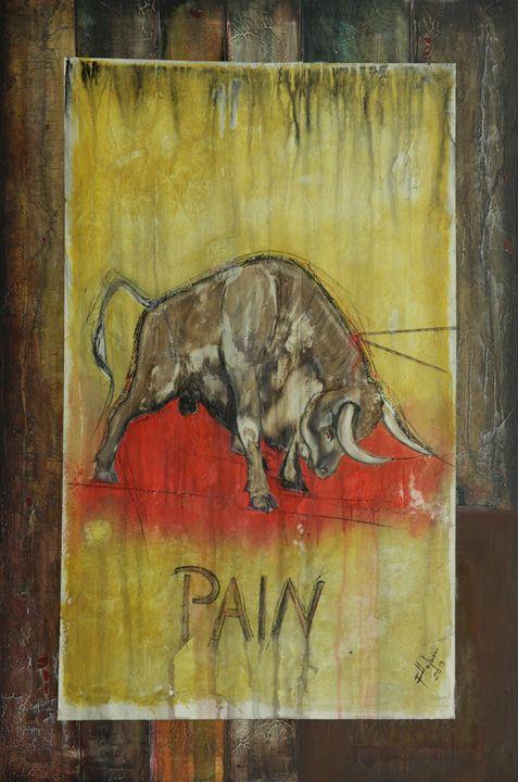 pain - Atelier Hoffmann