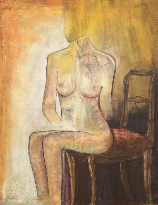 nude - Atelier Hoffmann