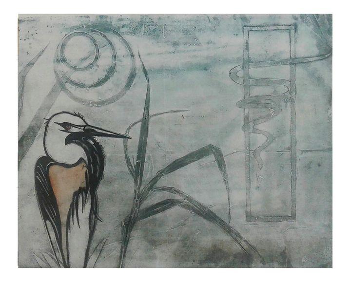 heron - Atelier Hoffmann