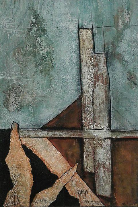 silver pole - Atelier Hoffmann