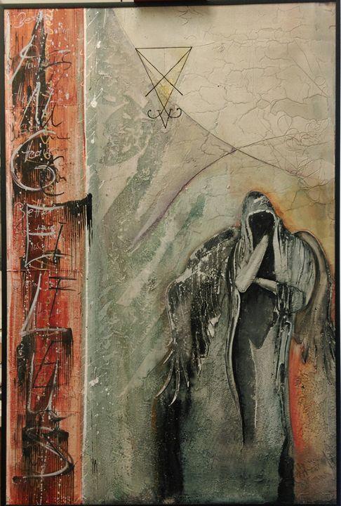 Angelus - Atelier Hoffmann