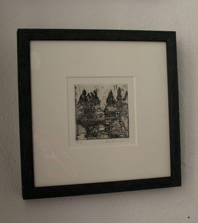 Murau - Atelier Hoffmann