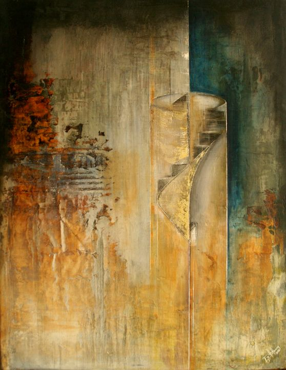 Upstairs - Atelier Hoffmann