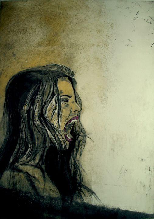 Anger 2 - Atelier Hoffmann