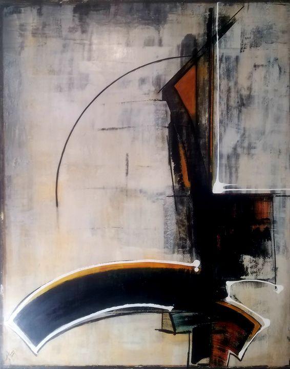 Caution open mind - Atelier Hoffmann