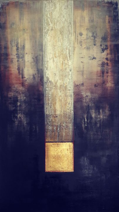 Fallen - Atelier Hoffmann