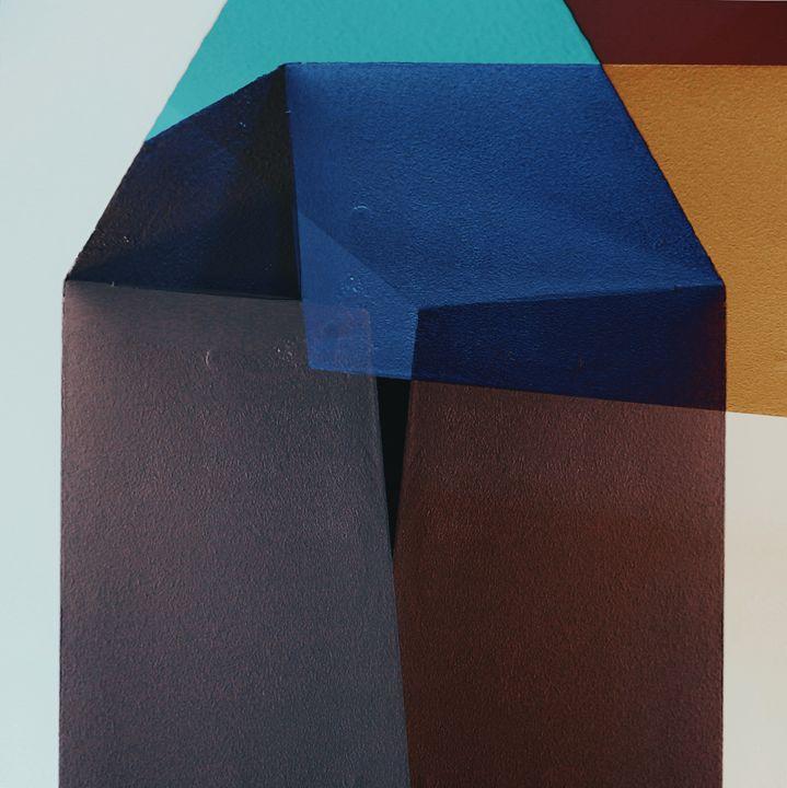 Intersections #1 - Jonathan Long