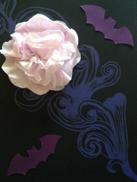 Batty - Wallflower Designs